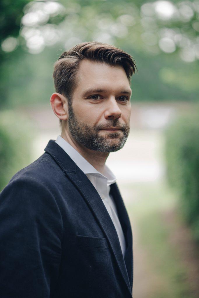 Daniel Schmidtchen